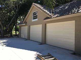Garage Door Maintenance Service | Garage Door Repair Champlin, MN